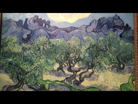 De Monet à Kandinsky, les paysages mystiques s'exposent jusqu'en juin au Musée d'Orsay