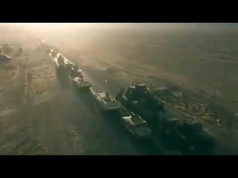 iraqi military power - الجيش العراقي