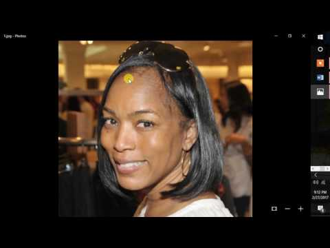 Angela Basset Transsexual Transgender