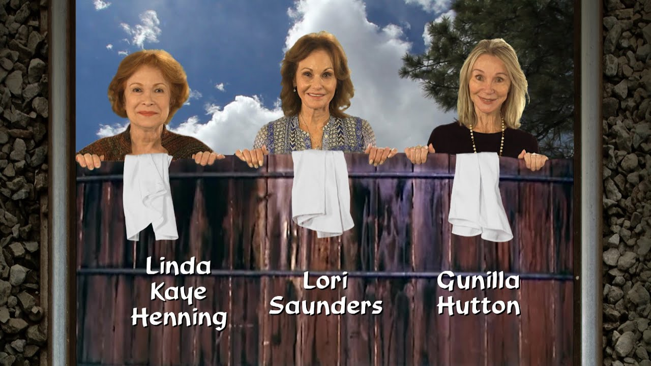 Petticoat Junction Reunion 2015 - MeTV - YouTube