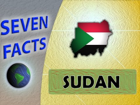 7 Facts about Sudan