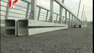 Владимир Путин откроет мост Муром — Навашино