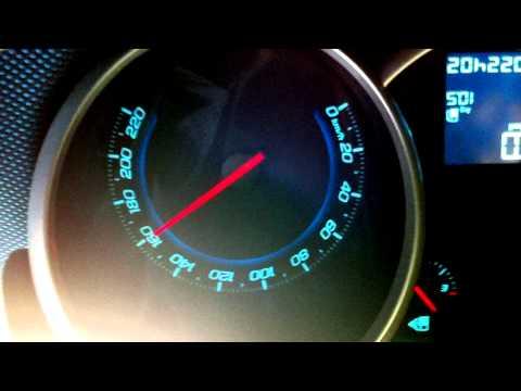 ครูซ 1.8 LT กับความเร็ว 200 km/hr โดย AEK.PK