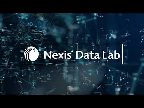 LexisNexis? Introduces Nexis Data Lab