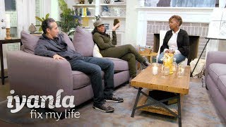 Trina Braxton and Her Ex-Husband, Gabe, Reveal Plans for the Future | Iyanla: Fix My Life | OWN Mp3