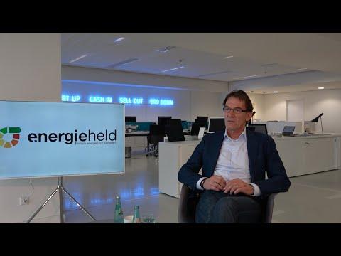 energieheld-Interview mit Uli Huener von der EnBW New Ventures GmbH