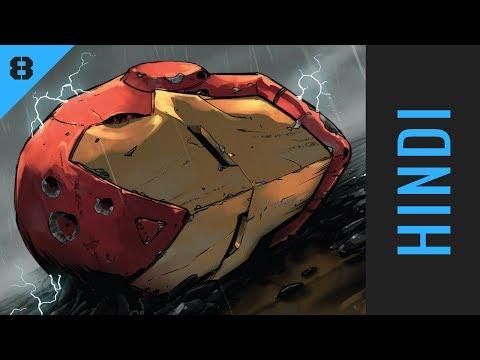 Marvel CIVIL WAR II | Final Episode | Marvel Comics in Hindi