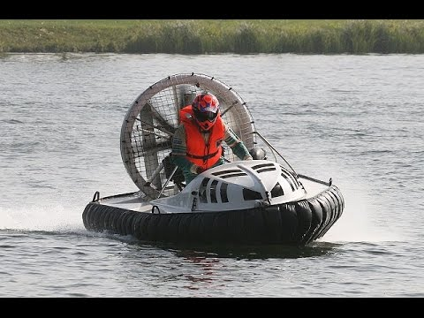 Hovercraft For Sale - Personal Hovercraft - Buy Hovercraft