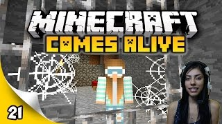Minecraft Comes Alive 2 - EP 21 - Held Hostage!
