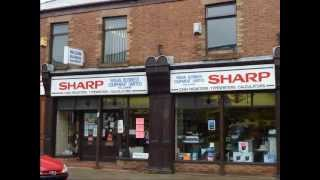 3601 business equipment retailer in wigan greater manchester for sale