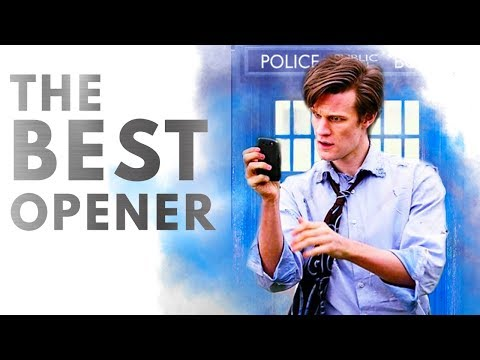 Doctor Who: The Eleventh Hour Is The Best Opener Ever (Why It's Great)