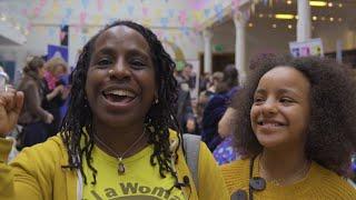 International Women's Day   Brighton Women's Centre