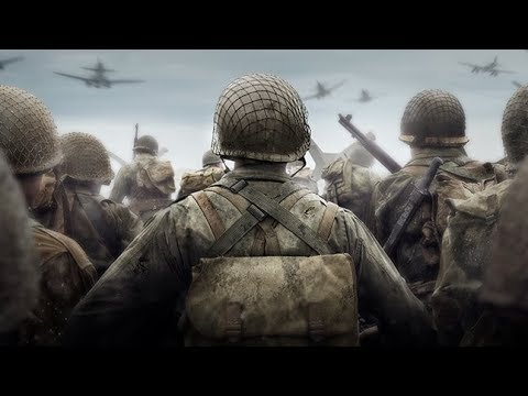 Call Of Duty WW2 |Beta| Livestream (Dutch)