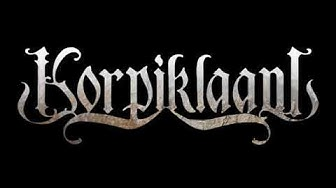 Korpiklaani - Ievan Polkka (FINNISH with lyrics)