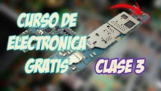 """Curso de electrónica #3 Bobinas SMD """"como probarlas"""""""