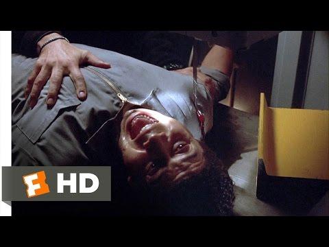 Under Siege (7/9) Movie CLIP - Hand-to-Hand Combat (1992) HD Mp3