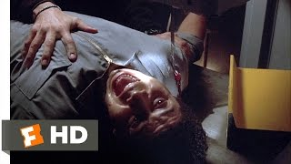 Under Siege (7/9) Movie CLIP - Hand-to-Hand Combat (1992) HD