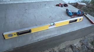 Просроченный цемент  Бетонирование вручную  Можно ли использовать просроченный цемент  Часть 3 из 3