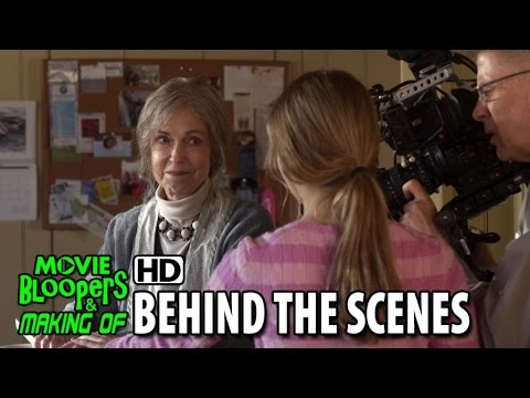 The Visit (2015) Behind the Scenes