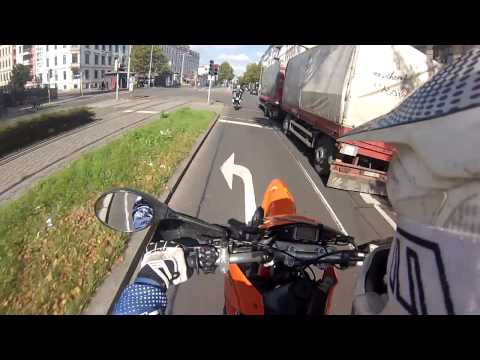 [SMC Leipzig] - Ride it like you stole it