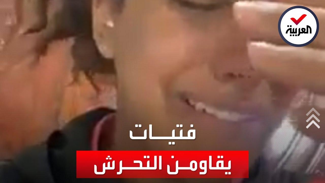 -دا مش انسان-.. شابه مصرية تفضح رجلاً تحرش بها في إحدى وسائل النقل العام  - نشر قبل 23 دقيقة
