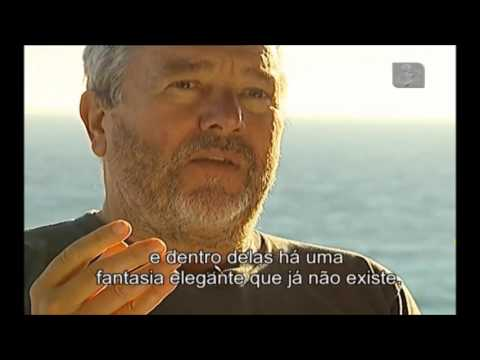 FR/ENG Philippe Starck about Portugal