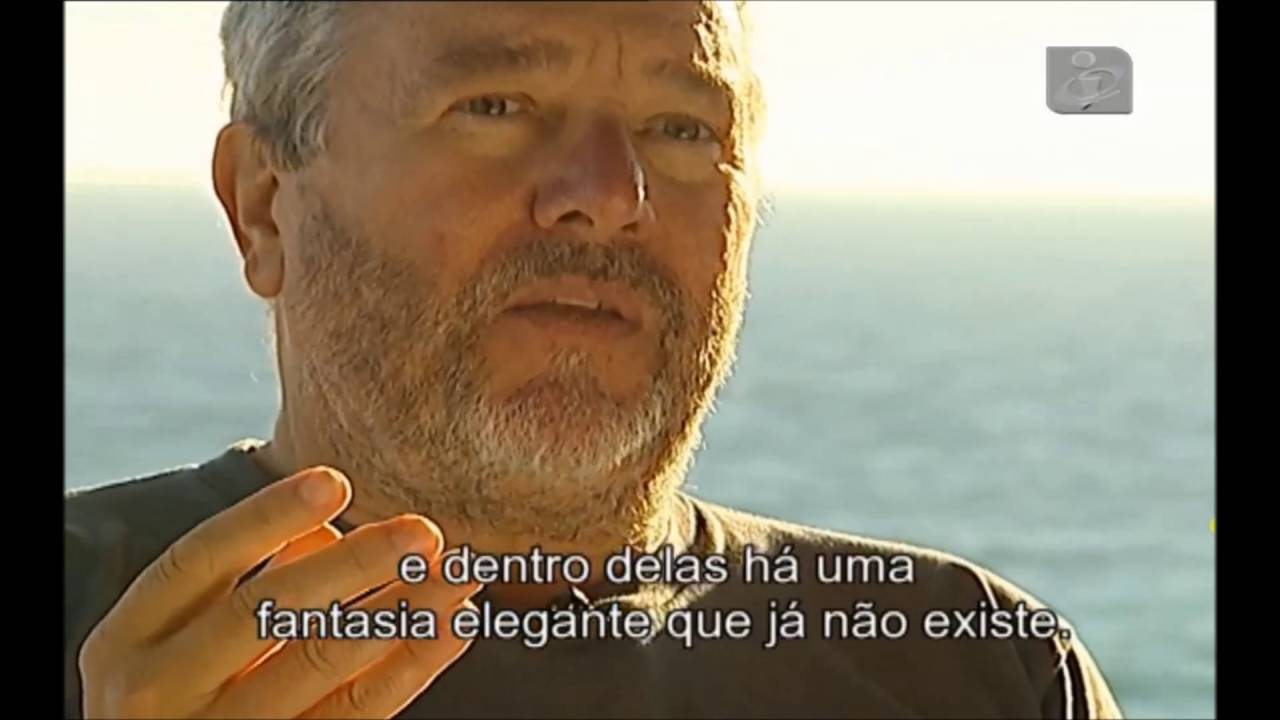 freng philippe starck about portugal