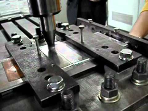 friction stir welding thesis 2011 Abstract of thesis experimental and analytical study of friction stir processing friction stir processing (fsp) has recently become an effective microstructural.