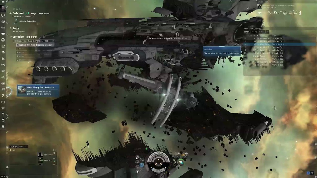 How to Survive EVE Online (2018) - 1 Introduction