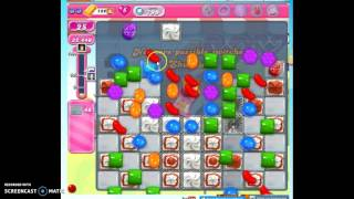 Candy Crush Level 799 help w/audio tips, hints, tricks