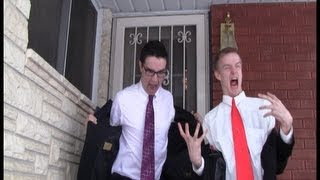 Mormon Mission Style (psy - Gangnam Style Parody)