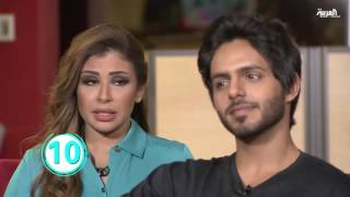 تفاعلكم : بدر آل زيدان: الشباب ينتقدوني لأنهم يغارون مني