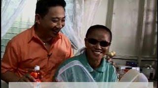 "2006 Joy Mandarin Orange TVC - ""Andrea"" with English Subtitles"
