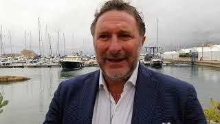 """A Brindisi due week end dedicati alla nautica da diporto. Danese:""""eventi importanti per il settore"""""""