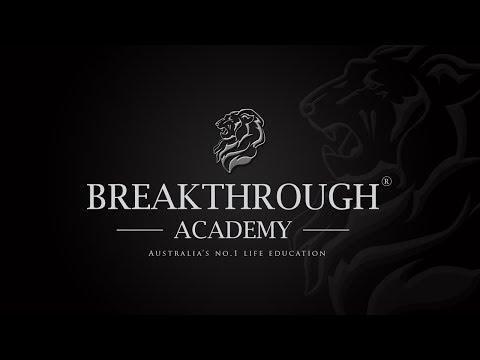 Breakthrough Academy | Introduction