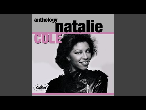 Natalie Cole - This Will Be (An Everlasting Love)