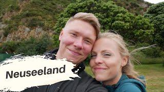 🇦🇺|🇳🇿 Willkommen in Neuseeland | Wellington | Supermarkt | Neues Airbnb | Weltreise Vlog #023