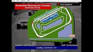 CART Precision Racing Full Race 2