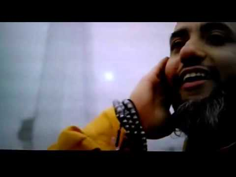 Azan Al Fajr On Channel 4 TV UK
