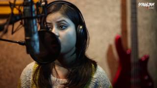 Meenakshi | Moh Moh Ke Dhage | Cover | Karaoke Star 2