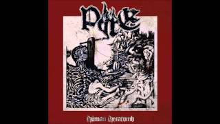 Pyre - Far Beyond The Unknown