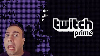 NO MORE AD FREE PERKS?! Twitch Prime Removing Their Most Popular Perk!
