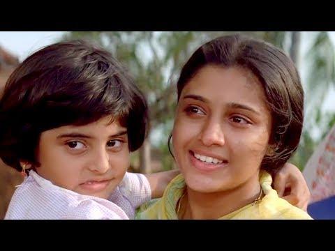 വിഷ്ണുവേട്ടാ ഉണ്ണി എവിടെ? Biju Menon | Samyuktha Varma - Emotional Scene