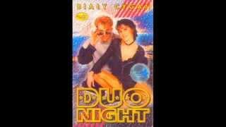 Duo Night-Biały cygan
