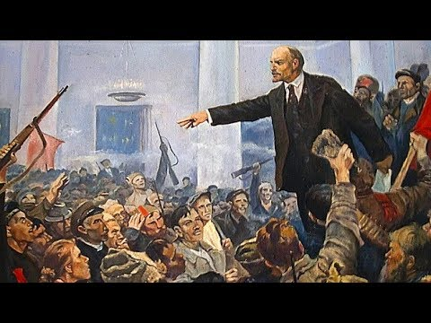October Revolution 100 - Why does it matter?
