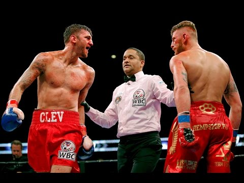 Fonfara vs Cleverly FULL FIGHT: Oct. 16, 2015 - PBC on Spike