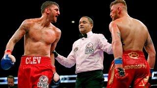 Fonfara vs Cleverly FULL FIGHT: Oct. 16, 2015 - PBC on Spike