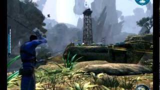 Avatar The Game Gameplay PC
