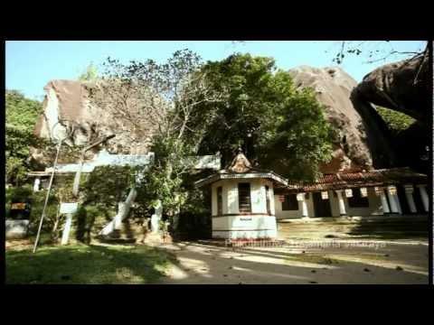 Western Province Tourism - [Sinhala Dubbing]