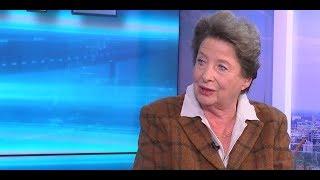 Fellner! Live: Ursula Stenzel im Interview